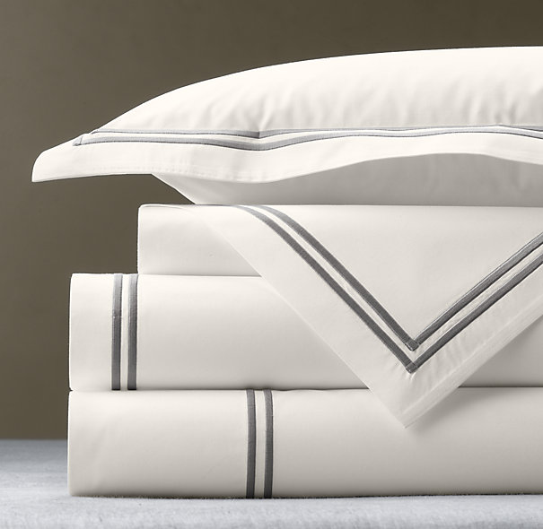 Wholesale Hotel Bed Sheets In China